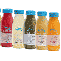 Allies cold press juice - 350ml thumbnail