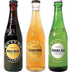 Boylan soft drink - 355ml thumbnail