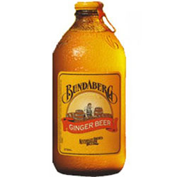 Ginger beer - 330 ml thumbnail