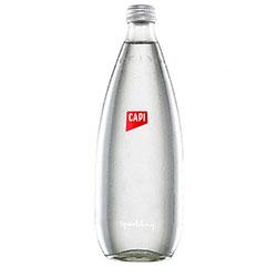 Capi sparkling water - 250ml thumbnail