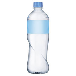 Bottled water - 600ml thumbnail