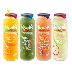 Noahs juice smoothies - 260ml thumbnail