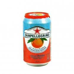 San Pellegrino flavoured water - 330ml thumbnail