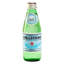 San Pellegrino Sparkling Water - 250ml thumbnail