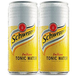 Schweppes soft drink - 600ml thumbnail