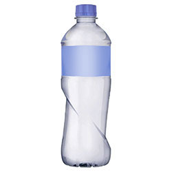 Mineral sparkling water - 250 ml thumbnail