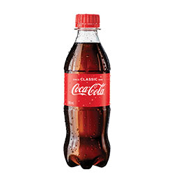 Soft drink - 285ml thumbnail