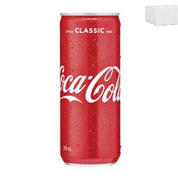 Coke - 250ml thumbnail