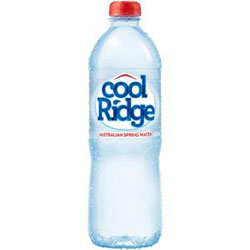 Coolridge water - 600ml thumbnail