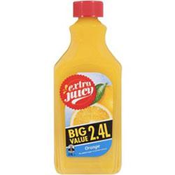 Juice - Extra Juicy - 2.4 litres thumbnail