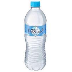 Mount Franklin Water - 450ml thumbnail