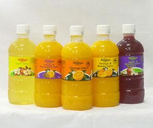 Nippys juice - 500ml thumbnail