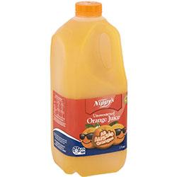 Nippys juice - 2L thumbnail