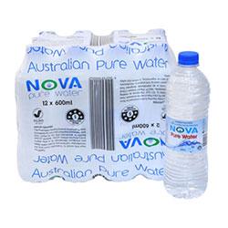 Water - Nova Pure - 600ml thumbnail