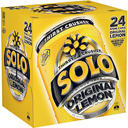 Solo - 375ml thumbnail