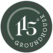 115 Groundhouse logo