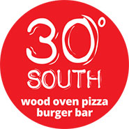 30 Degrees South logo