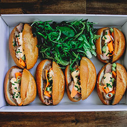 Bahn Mi (Vietnamese rolls) box thumbnail