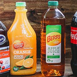 Juices - 2L thumbnail