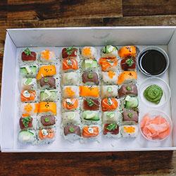Sushi box thumbnail