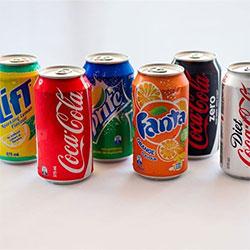 Soft drinks - 375 ml thumbnail