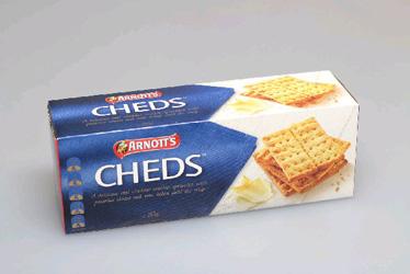 Arnotts savoury biscuit - 250g thumbnail