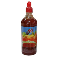Sweet chilli sauce - A & T - 700ml thumbnail