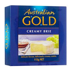 Cheese - Australian Gold thumbnail