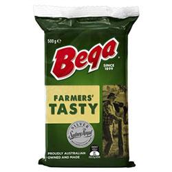 Cheese - Bega thumbnail