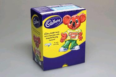 Cadbury Caramello Koala 15g (Sp) thumbnail