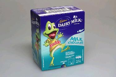 Cadbury Freddo - 150g thumbnail