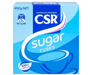 Sugar cubes - CSR - 450g thumbnail