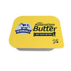 Devondale Butter Portions - 7g thumbnail