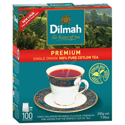 Tea bags - Dilmah thumbnail