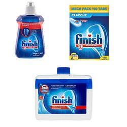 Dishwasher products - Finish thumbnail