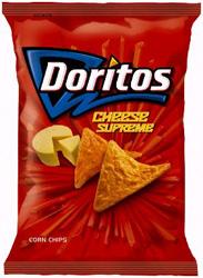 Doritos - 170g thumbnail