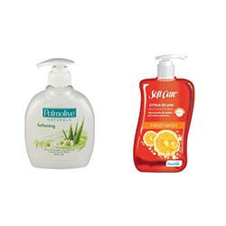 Hand soap thumbnail