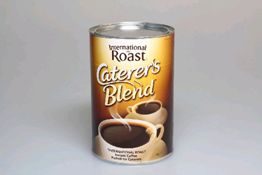 Instant coffee - International Roast thumbnail