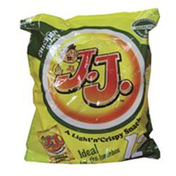 Jj chicken snacks - 180g thumbnail