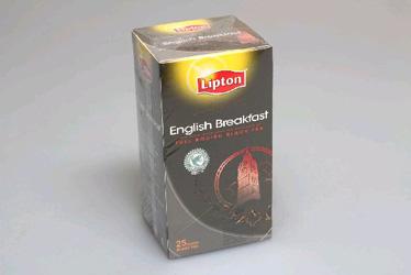 Sir Thomas Lipton Tea Bags Envelopes thumbnail