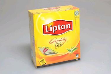 Tea cup bags - Lipton thumbnail
