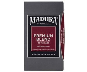 Tea bags - Madura thumbnail