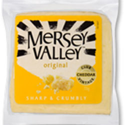 Cheese - Mersey Valley Vintage - 235g thumbnail