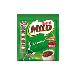 Milo Single Serve Sachet - 20g thumbnail