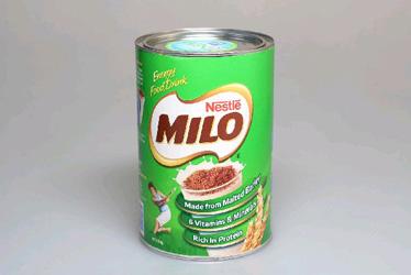 Nestle Milo  thumbnail