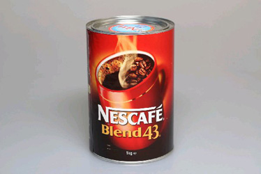 Instant coffee - Nescafe thumbnail