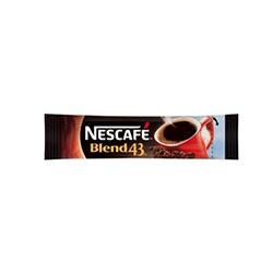 Nescafe Blend 43 Single Serve Sticks thumbnail