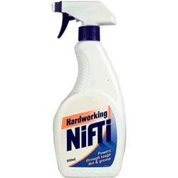 Nifti spray trigger - 500ml thumbnail