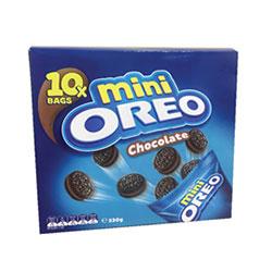 Oreo Chocolate Mini - 230g thumbnail