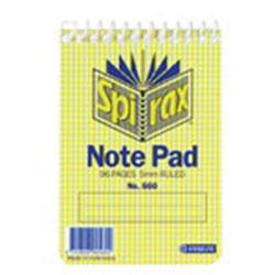 Pads and Books - Spirax thumbnail